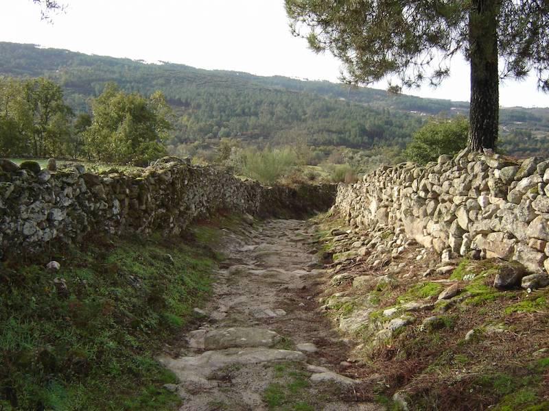 Caminho dos Galegos – Rota de Santiago