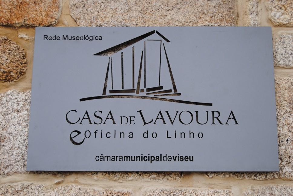 Museu do Linho de Várzea de Calde