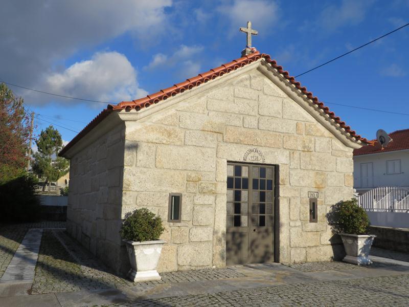 Capela de Nossa Senhora de Fátima