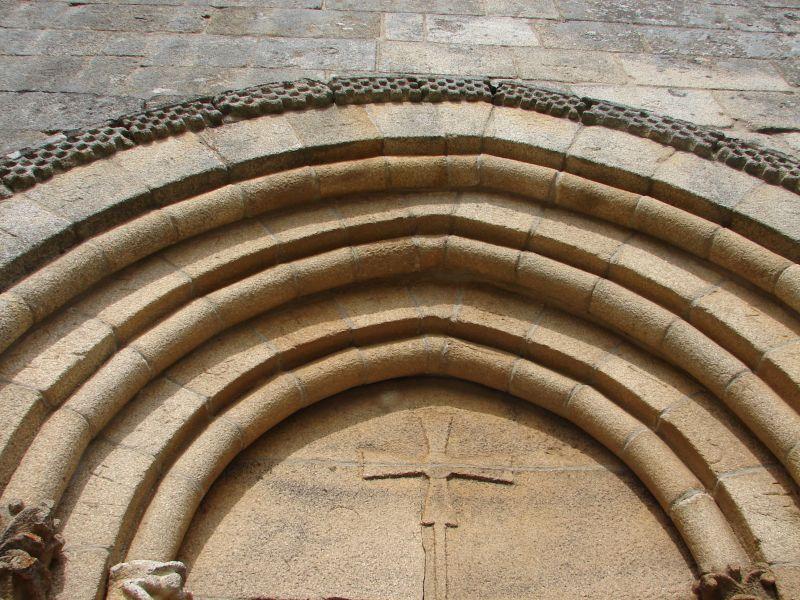 Igreja de Nossa Senhora da Conceição, Matriz de Ermida