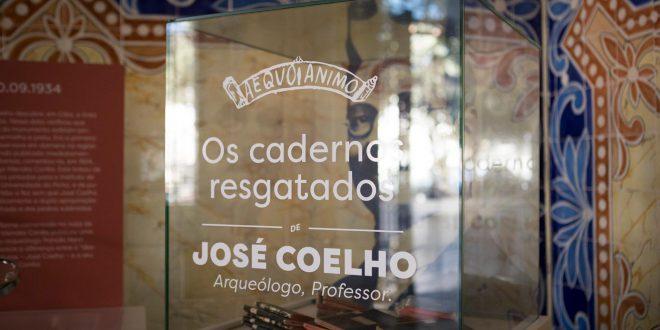 Coleção Arqueológica José Coelho