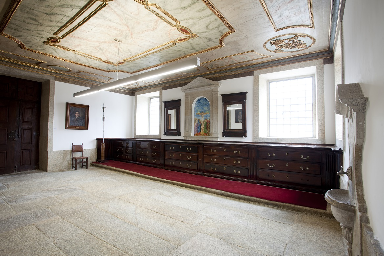 Igreja da Misericórdia e Museu da Misericórdia