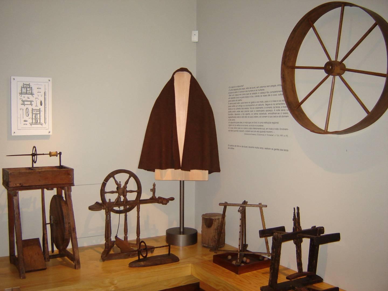 Museu Municipal de Oliveira de Frades