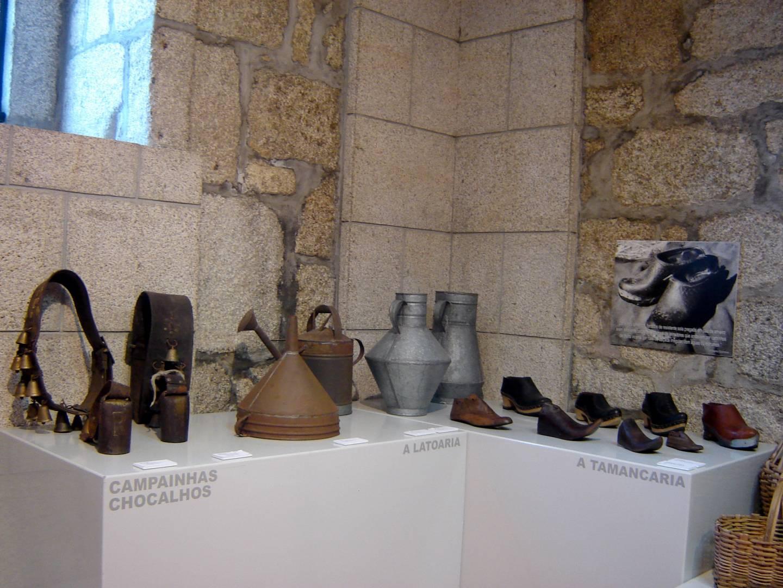 Museu Municipal de Castro Daire