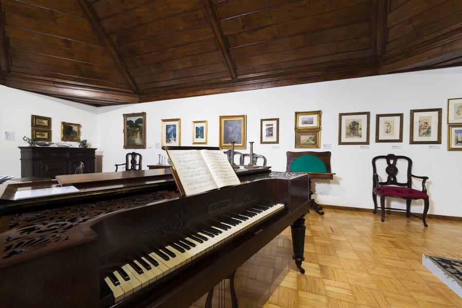 Museu Almeida Moreira