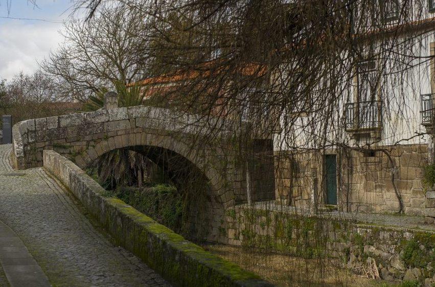 Percurso da Nª Srª do Castelo