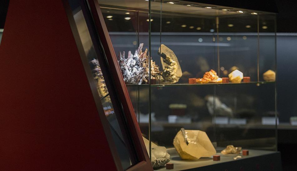 Museu do Quartzo