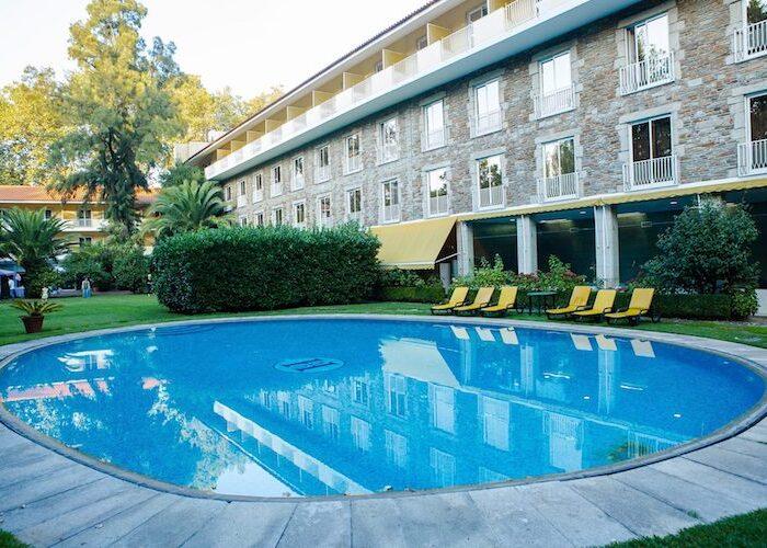 HOTEL GRÃO VASCO – HISTORIC HOTEL & SPA ★★★★