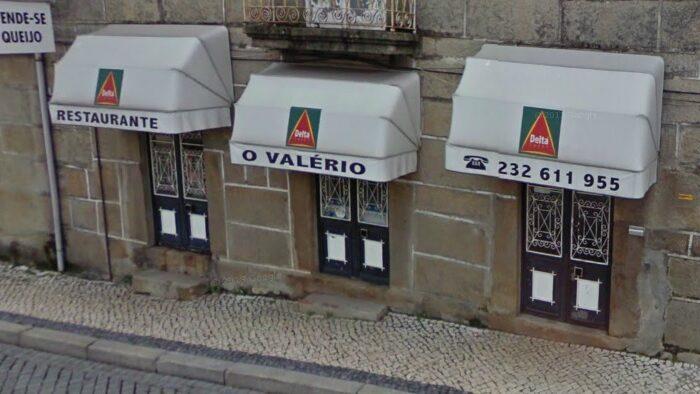 RESTAURANTE O VALÉRIO