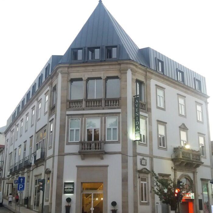 AVENIDA BOUTIQUE HOTEL ★★★★