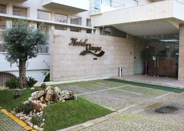 HOTEL VOUGA – WELLNESS & NATURE ★★★