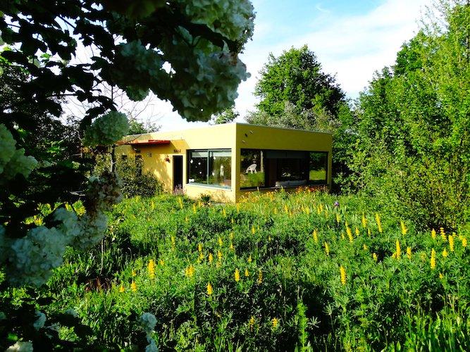 CASA DAS PALMEIRAS Nature Houses & Pedagogic Farm